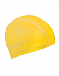 Speedo Pace cap junior Жълто