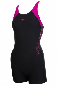 Speedo Boom Splice Legsuit junior