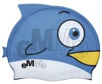 Шапчица за най-малките плувци Eммe кит