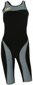 Michael Phelps XPRESSO Lady Black/Silver