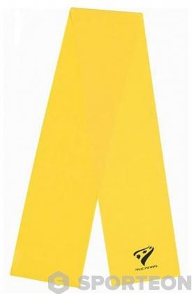 Тренировъчен ластик Rucanor жълт 0,45мм