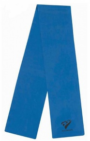 Тренировъчен ластик Rucanor син 0,50мм
