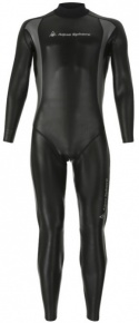 Aqua Sphere Aqua Skin Fullsuit Men Black/Grey