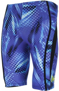 Michael Phelps Mesa Jammer Royal Blue