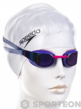 Speedo Fastskin3 Elite mirror