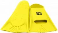 BornToSwim Fins Yellow