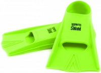 BornToSwim Fins Green