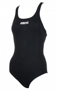 Arena Solid Swim Pro junior black