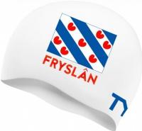 Tyr Fryslan Swim Cap