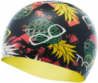 Tyr Pineapple Man Swim Cap