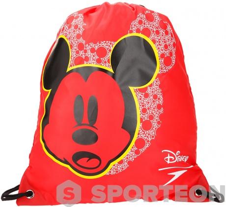 Speedo Disney Mickey Mouse Wet Kit Bag
