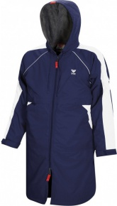 Tyr Alliance Team Parka Navy