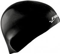 Finis 3D Dome Cap Black