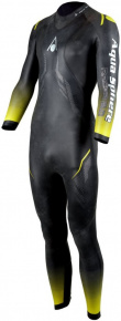 Aqua Sphere Racer 2.0 Men Black/Yellow