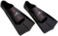 Aquafeel Training Fins Black