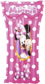 Disney Minnie Inflatable Pool Lounger