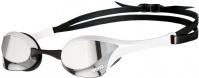 Arena Cobra Ultra Swipe Mirror Черен/Сребърен