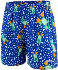 Speedo Corey Croc Allover 11 Watershort Infant Boy Blue/Emerald/Mango/Mint/White