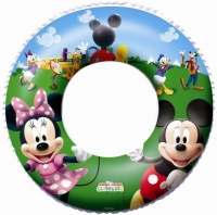 Mickey Mouse Inflatable Swim Ring