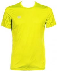 Arena M Tee CF Cool Lime Soda