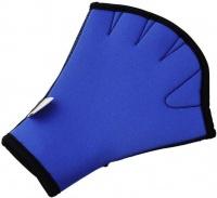 Aqua Gloves Blue