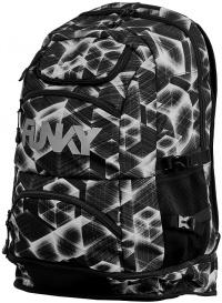 Funky Black Hole Elite Squad Backpack