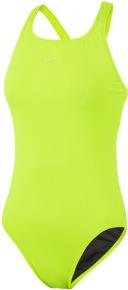 Speedo Essential Endurance+ Medalist Fluo Yellow