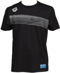 Arena TE T-Shirt Black