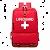 Раници и торби за спасители